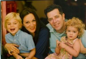 Emily Cohen's Family